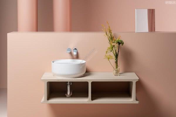 设计师推荐卫浴品牌Zucchetti Kos舒洁帝开启其历史的新篇章