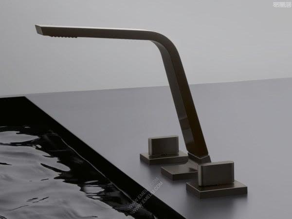 设计师卫浴品牌DORNBRACHT当代:最高的技术和工艺知识