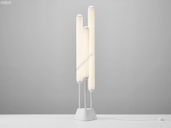 有趣的照明元素,捷克灯饰品牌Brokis