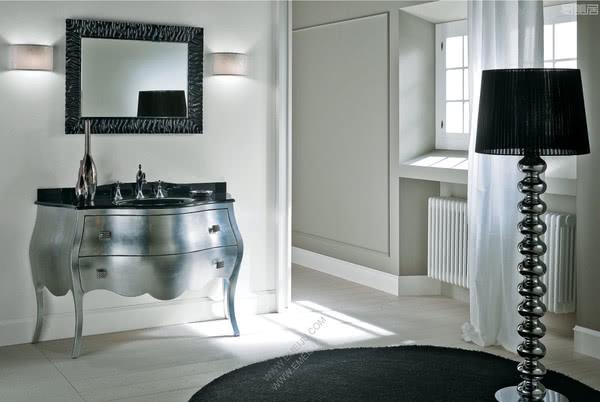 融合了优雅与风格的意大利卫浴品牌BMT