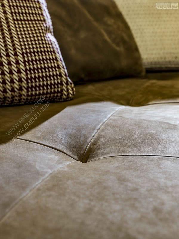 意大利家具品牌Flexstyle:现代与经典优雅的融合