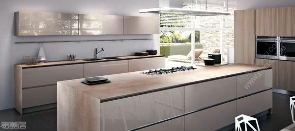 美国卫浴品牌GRAFF格拉夫为您的厨房增添画龙点睛的效果