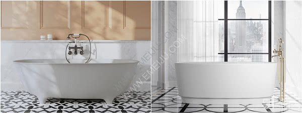 意大利卫浴品牌Devon&Devon的多样性美学