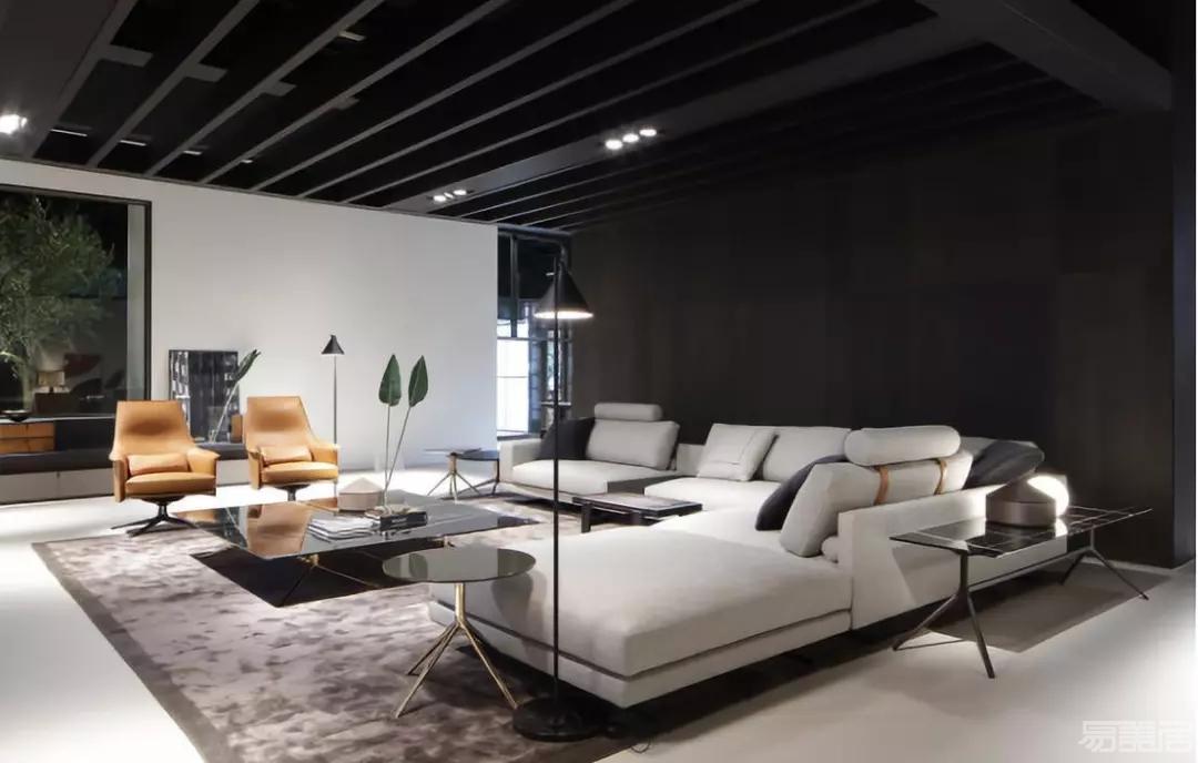 2019意大利米蘭家具展 必鑒賞的十八款家具品牌