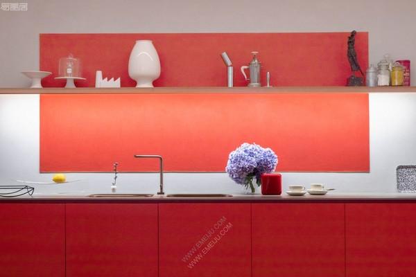 尊重环境的设计,意大利卫浴品牌Quadro Design