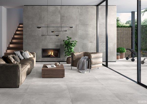 Ceramica Rondine瓷砖,意大利瓷砖品牌打造色彩纹理混搭新系列