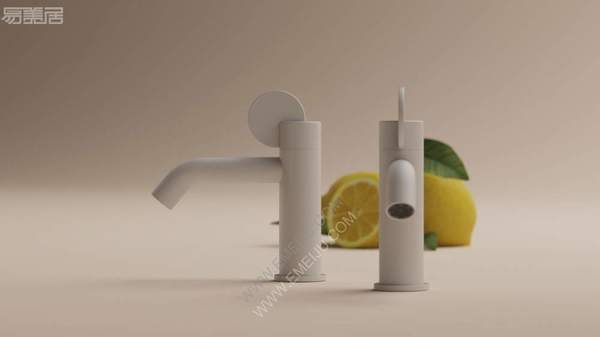 满足各种功能需求的意大利卫浴品牌Agape