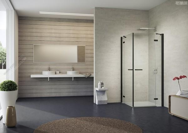 完美融合了优雅与表现力的意大利卫浴品牌Duka