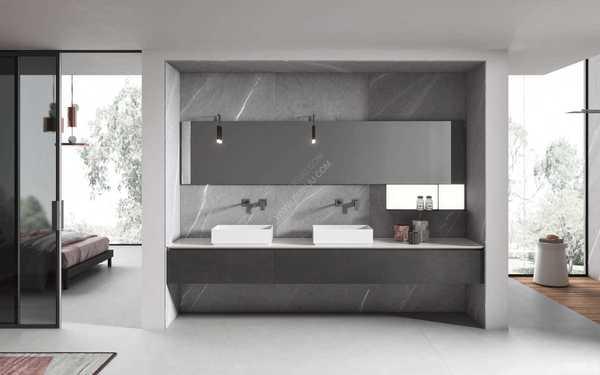 真正的风格偶像,意大利卫浴品牌BMT