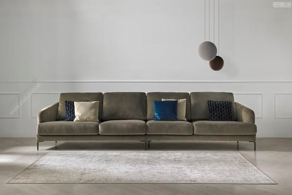 舒适而微妙,西班牙家具品牌Lebom
