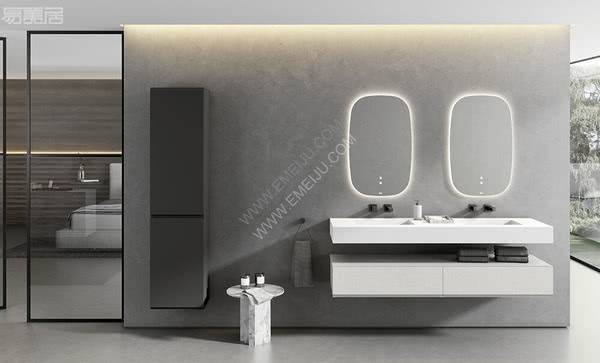 西班牙卫浴品牌FIORA让您爆发无限想像力