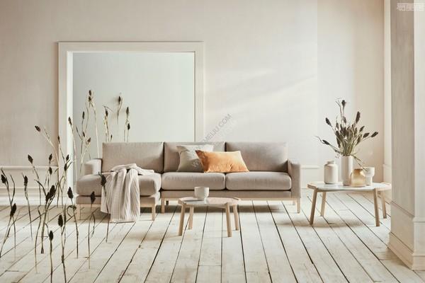 家具设计师品牌Bolia对细节的关注