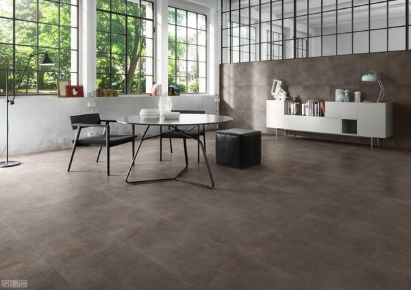 意大利瓷砖品牌Casalgrande Padana,工业氛围的理想选择