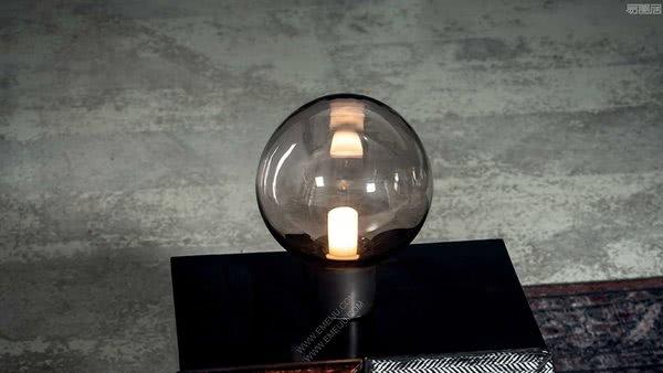 美妙的柔和光辉,英国灯饰品牌CTO Lighting