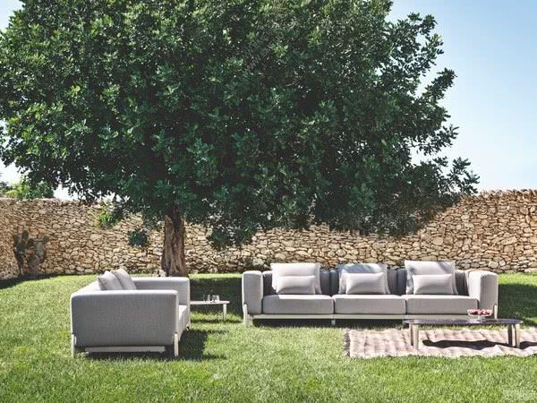 MYYOUR家具的户外新时尚,充满阳光气息的意大利家具品牌