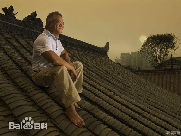 香港资深高级室内设计师:高文安