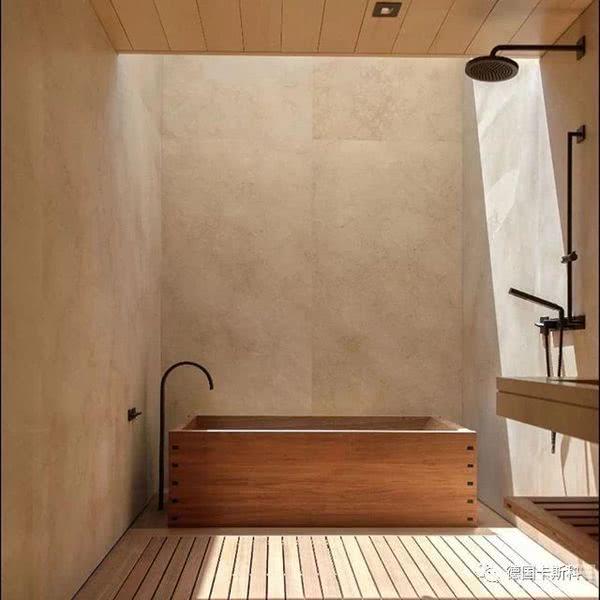 德国卫浴品牌Kaskade卡斯科给您介绍进口实木浴缸