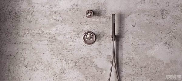 美国卫浴品牌GRAFF格拉夫使每一个设计思想都成为可能