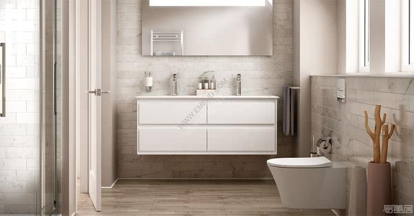 高贵而典雅的意大利卫浴品牌Ideal Standard