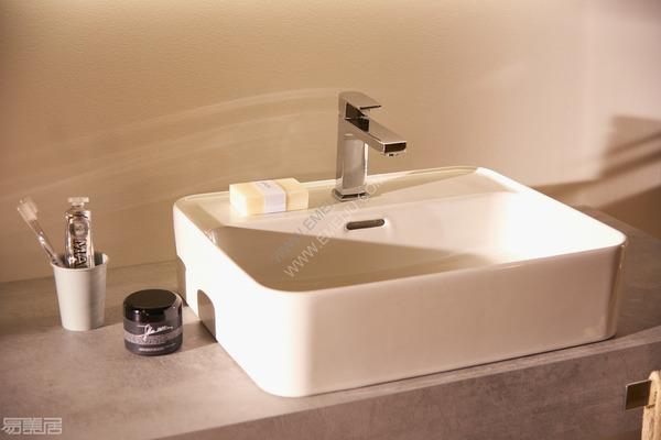 意大利卫浴品牌Ideal Standard对现代环境的补充