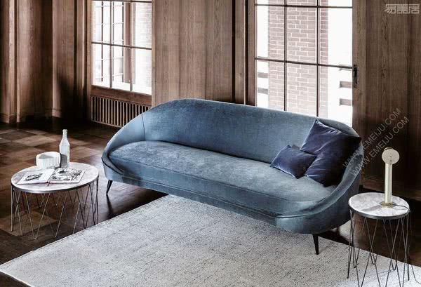 意大利家具品牌Vibieffe,严谨而优雅的家具解决方案
