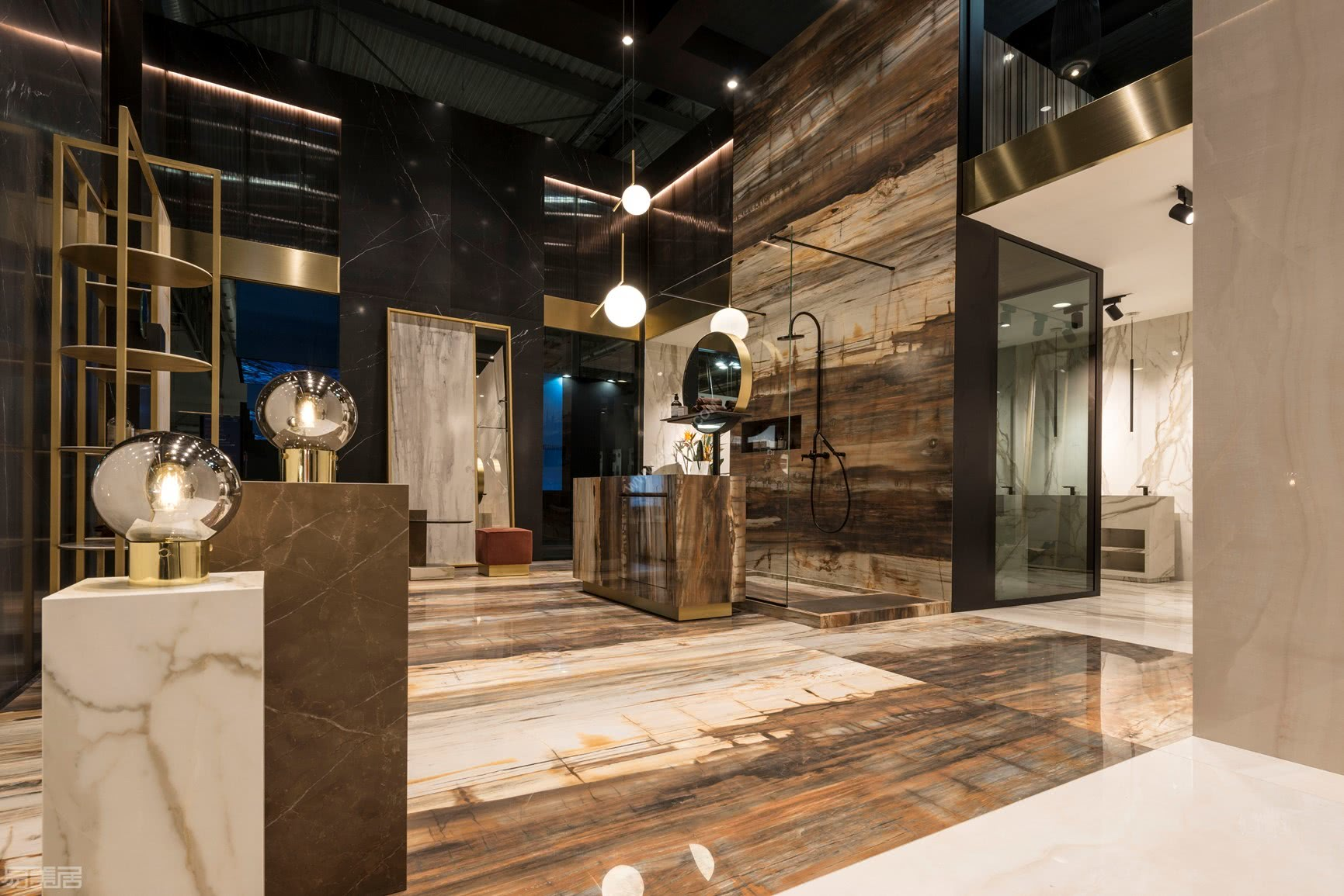 创新陶瓷设计,意大利陶瓷品牌Iris Ceramica的全新系列,意大利陶瓷品牌,Iris
