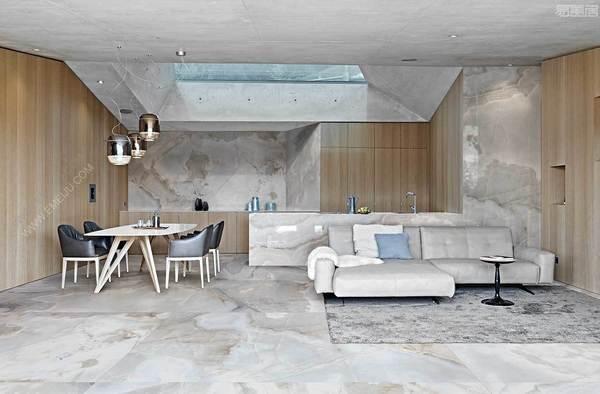 古老和精致之美,意大利瓷砖品牌FLORIM弗罗润