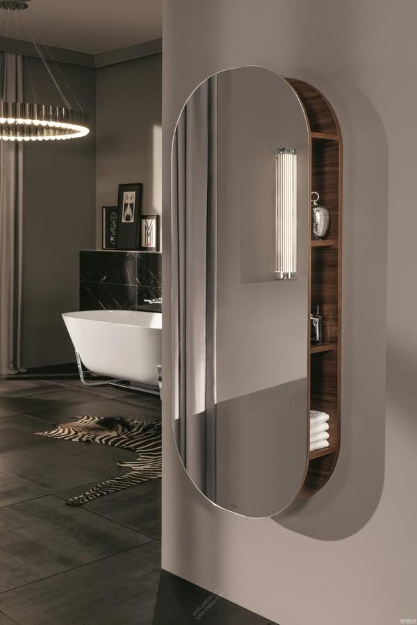 独特而优雅的经典设计,德国卫浴品牌Villeroy&Boch唯宝