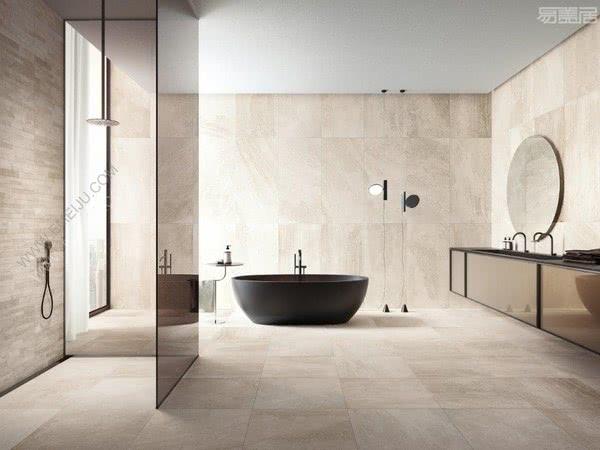 令人兴奋的美学效果,设计师瓷砖品牌REFIN莱芬