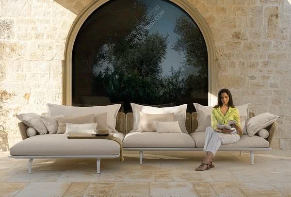 优雅与精致的魅力,设计师推荐家具品牌Talenti