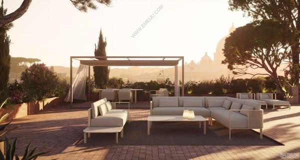 西班牙家具品牌GANDIABLASCO对创新的坚定承诺