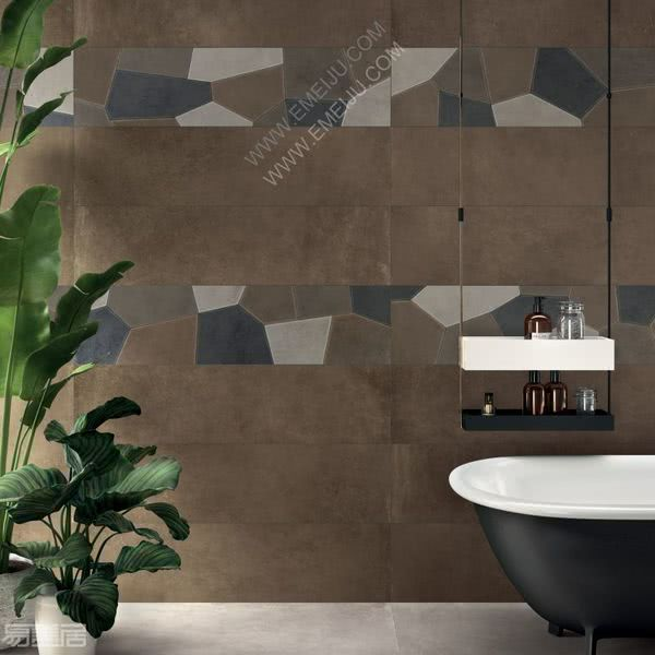 精致而充满魅力的意大利瓷砖品牌ARIANA