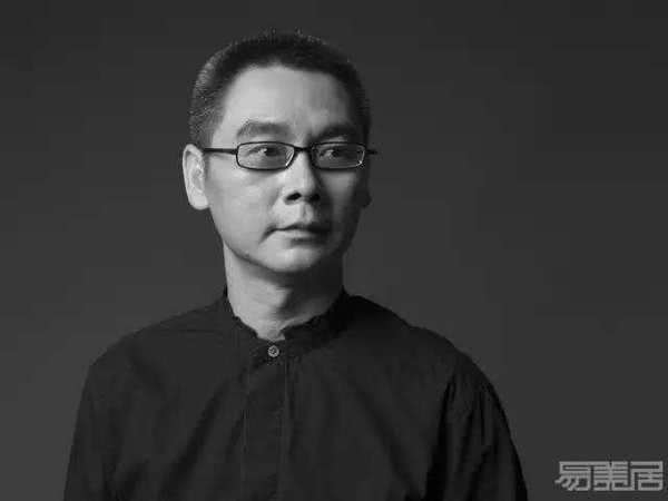 中国十佳设计师:秦岳明