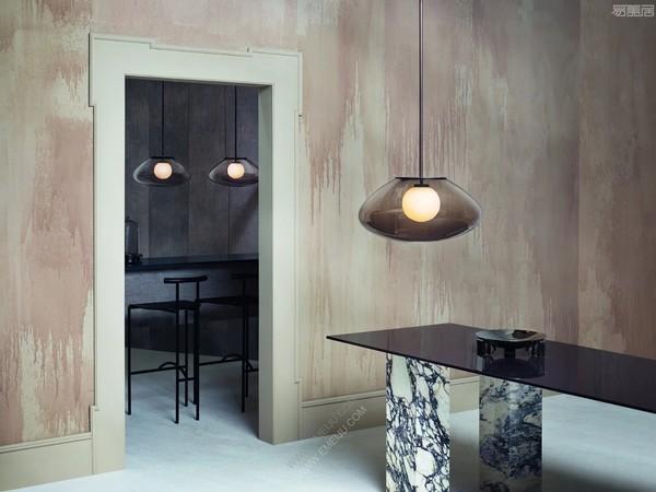 灯饰设计师品牌CTO Lighting创造精美的灯光效果