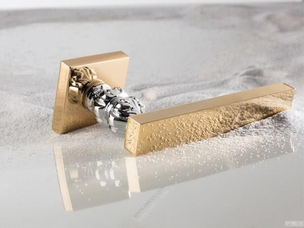 LINEA CALI五金,简约和奢华并存的意大利五金品牌