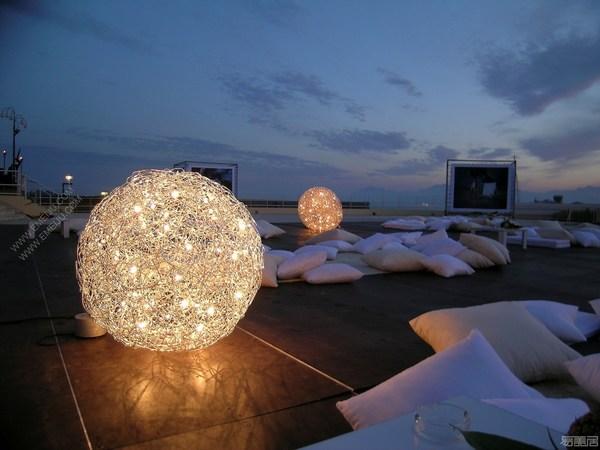 艺术与设计之间的不解之缘,意大利灯饰品牌Catellani&Smith