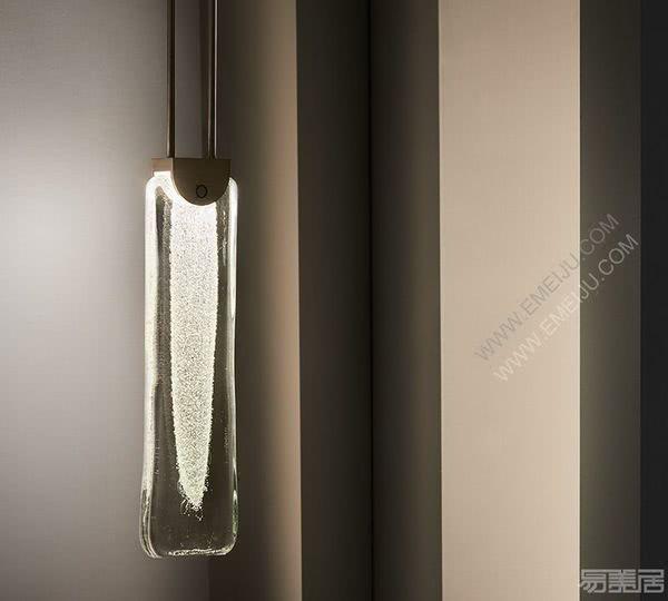 如迷人的手工珠宝般精致,澳大利亚灯饰品牌Articolo