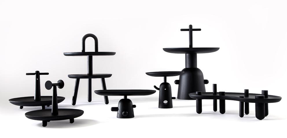 意大利家具品牌Cassina超现实主义的神秘家具