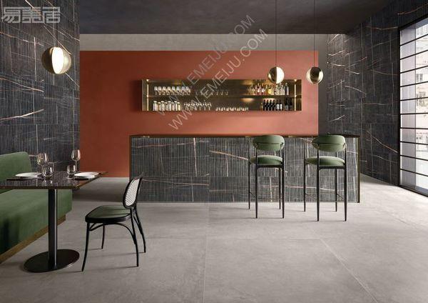 意大利瓷砖品牌Keope:现代设计与独特的优雅