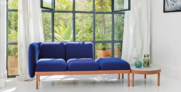 舒适性与耐用性的完美结合,设计师家具品牌Sancal