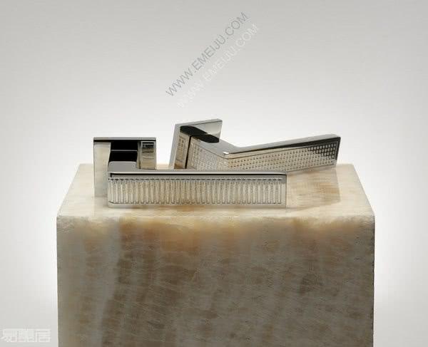 现代与传统的融合,意大利五金品牌Ento