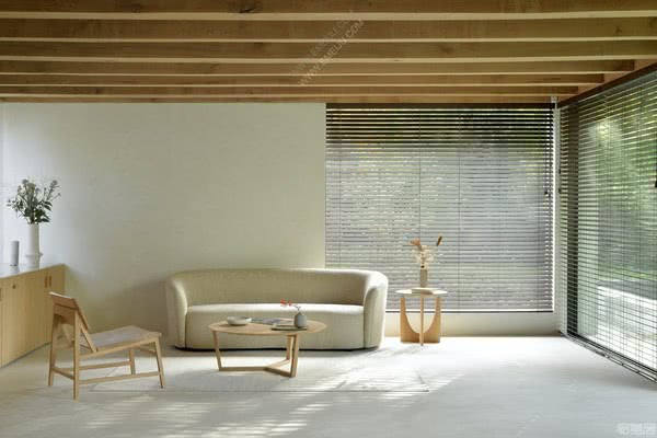 独特的新设计,比利时家具品牌Ethnicraft