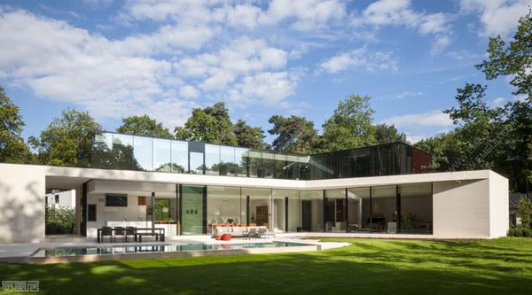 Keller五金的优雅与朴素,让空间更具魅力的卢森堡五金品牌