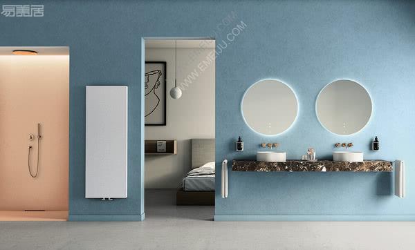将创造力发挥到极致的设计师卫浴品牌FIORA