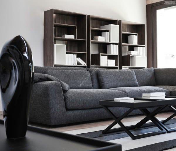 意大利家具品牌Vibieffe:功能性与趣味性并存