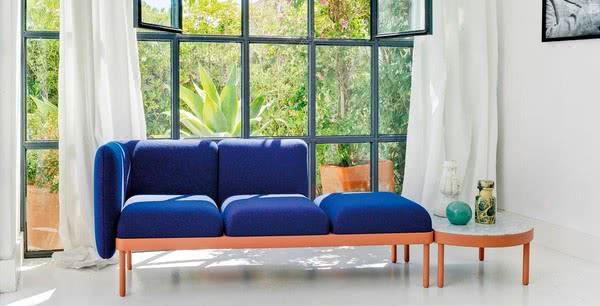 灵感十足的设计元素,西班牙家具品牌Sancal