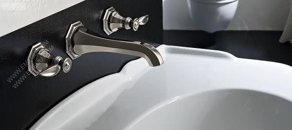 美国卫浴品牌GRAFF格拉夫:现代而永恒的装饰艺术