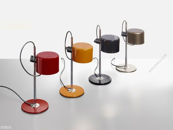 真实和新鲜的现代感,意大利灯饰品牌Oluce