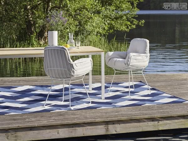 德国家具品牌FREIFRAU让您在阳光下感到宾至如归