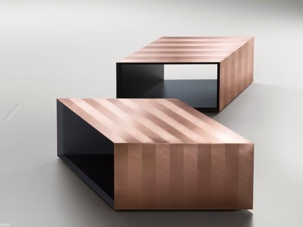 为室内装饰增添精致感的意大利家具品牌DE CASTELLI